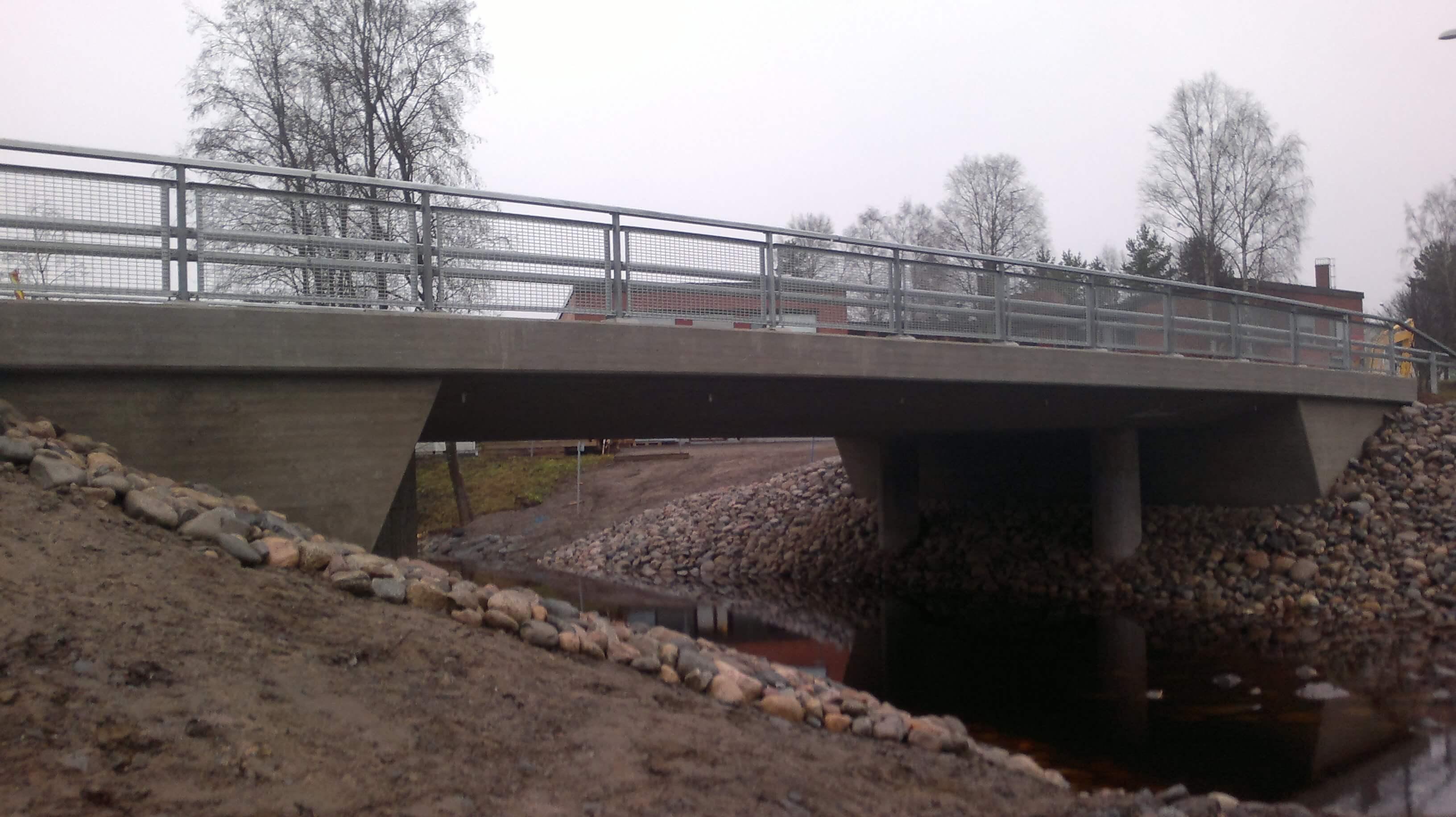 Opintien silta